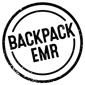 BackpackEMR