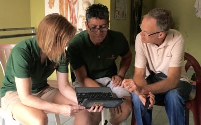 Focus on Best Practices: Patient Follow-ups in Peru